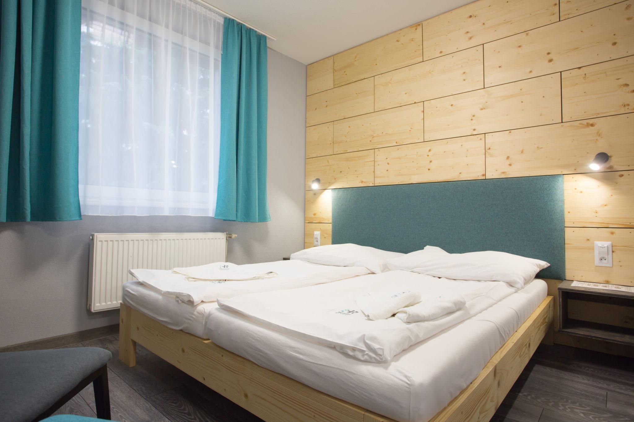 Apartmán č. 23 – max 4 osoby